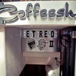 Coffeeshop Best Friends - Center