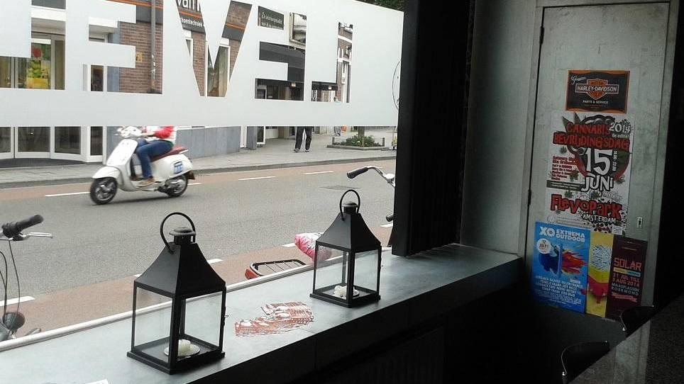 Coffeeshop Level in Tilburg | DutchCoffeeshops.com