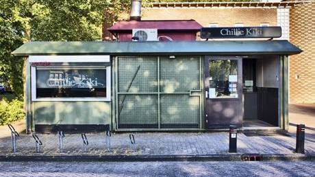 Coffeeshop Chillie Kiki BV in Almere | DutchCoffeeshops.com