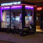 Coffeeshop The Hit 21+