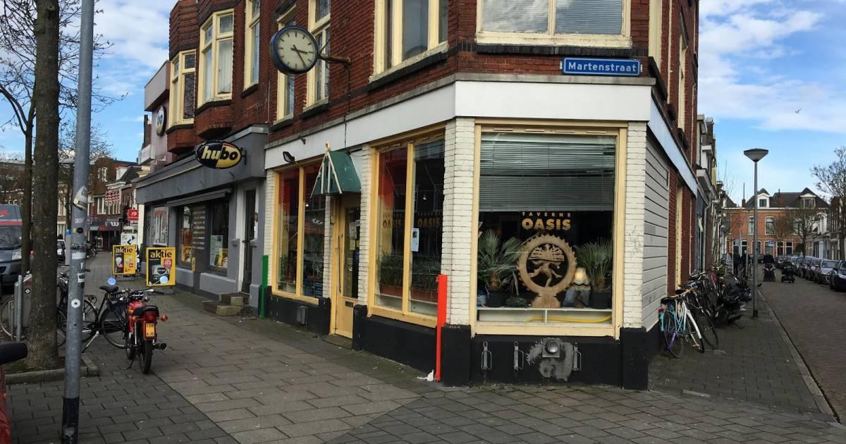 Coffeeshop Taverne Oasis in Groningen | DutchCoffeeshops.com