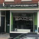 Space Coffeeshop