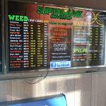 Coffeeshop Super Skunk