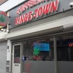 Coffeeshop 'Kings-Town'