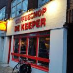 "Coffeeshop ""de Keeper"""