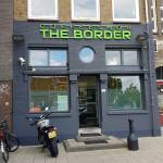 Coffeeshop The Border