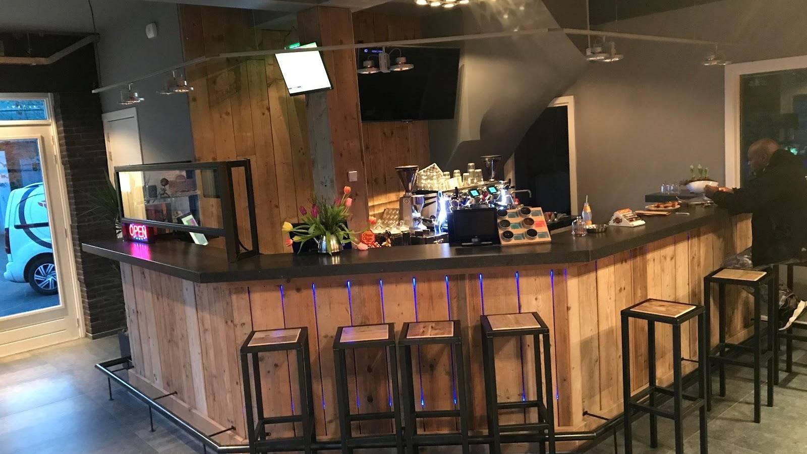 Caza Coffeeshop in Tilburg | DutchCoffeeshops.com