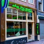 Coffeeshop de Kroon