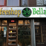 Coffeeshop Bellamy