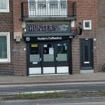 Hunters Coffeeshop / Branch
