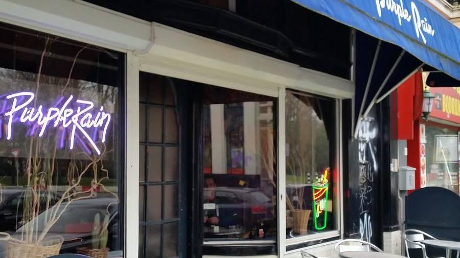 Coffeeshop Purple Rain in Breda | DutchCoffeeshops.com