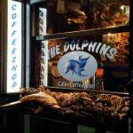 THE DOLPHINS COFFEESHOP